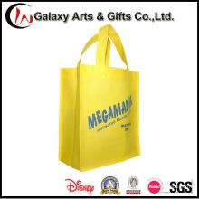 Custom Printed nonwoven Promotional Reusable Handbags/Tote Bag