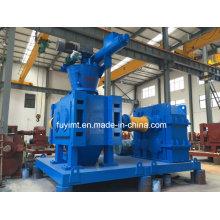 Ammonium sulfate fertilizer pellet machine China granulator