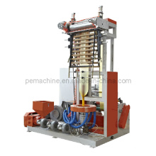 Mini PE Film Blowing Machine CE