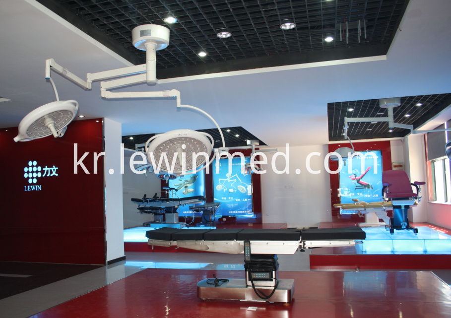 Showroom main products