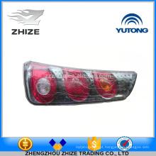 Peça de reposição de ônibus de fábrica EX 4133-00021 Assy de lâmpada de rabo traseiro direito para Yutong ZK6930H