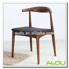 Audu Replacement Dining Room Chair Hôtel Chaise à manger de luxe