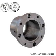 Moulage au fer de précision professionnel Ningbo, moulage en acier avec homologation ISO9001