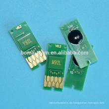 Nachfüllen Tintenpatronen Chip für Epson ic90 Tonerkassette Chips für Epson PX-B750F B700 B675F