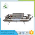 Wie uv Wasserreiniger uv Werkzeug Sterilisator arbeitet Sterilisator zum Verkauf