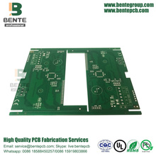 Immersion Tin 1oz Koper Standaard PCB