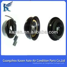 Embrague electromagnético del compresor del aire acondicionado del automóvil caliente para KIA-10PA17C