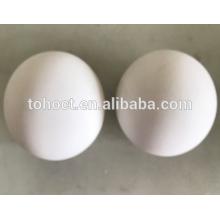 Toho hot selling alumina ceramic Heat storage ceramic ball