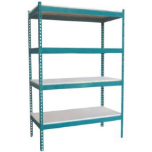 Selling well Good quality Angle steel light duty racking