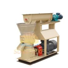 Elektrische Flachdüse Feed Tablettenmühle mit Kapazität 600-800 Kg/h