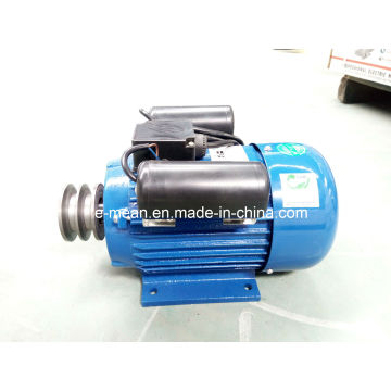 2016 Yl Series Single Phase with 100% Copper Wire Induction Motor
