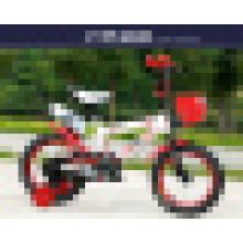Chine vente chaude bonne qualité populaires pour enfants vélo, 10 pouces meilleures ventes enfants, armature en acier 12 pouces bon enfants vélo