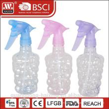 pulverizador plástico