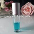 Fábrica de cristal de vidro de perfume garrafa de luxo 100ml