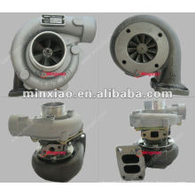 PC200-6 turbocharger P/N:6207-81-8311
