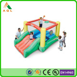 Welcome to customize small inflatable pvc bouncer from Xiamen