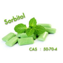 (Sorbitol) - Excipients additifs alimentaires, agent hydratant, Sorbitol antigel