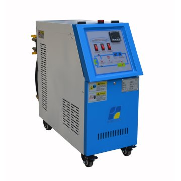 Mold Temperature Controller(Oil and Water)