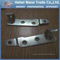 High Precision metal Bed Brackets