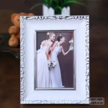 Golden whosale factory customized desktop picture frame