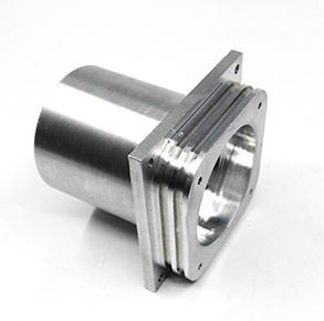 milling o rings grooves