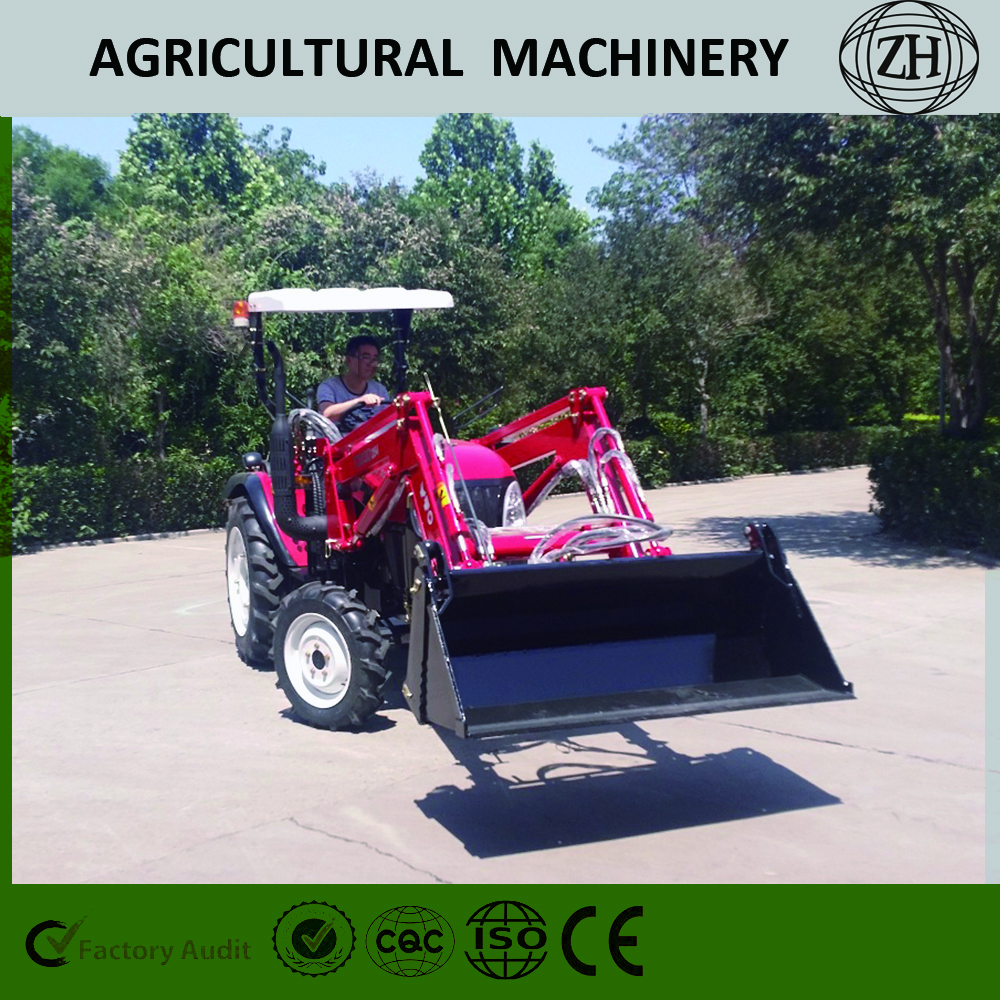 Newest Good Quality Tractor Front End Loader