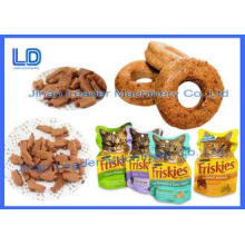 Automatic Dog Chewing Gum Pet Food Processing Line Of Simen