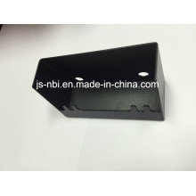 Customized Fabrication Parts for All-in-One Machine with Black Powder Coated