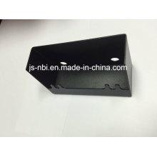 Индивидуальные детали изготовления для машины «все в одном» с черным порошковым покрытием