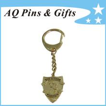Porte-clés avec émail doux (porte-clés-221)