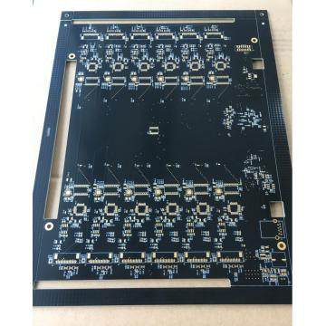 8 layer TG170 impedance control PCB