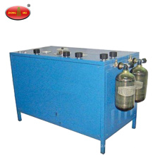 AE102A Oxygen filling pump