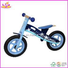 Wooden Children Bikes Balance Kids Baby Bike for Age 3+ (W16C043)