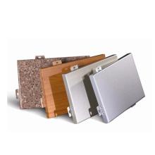 2020 aluminum exterior decorative building facades