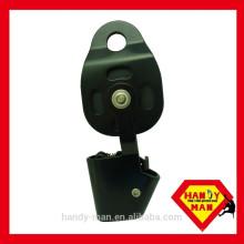 CE EN567 EN12278 Aluminium-Kugellager Integral Industrial Safety Mobile Riemenscheibe