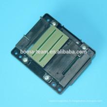 Tête d'impression d'origine pour Epson WF 5113 FA160210 tête d'impression à solvant