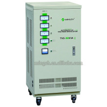 Customed Tns-30k Drei Phasen Serie Vollautomatischer Wechselspannungsregler / Stabilisator