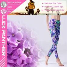 Wholesale Yoga Fitness Leggings Custom Sexy Leggings
