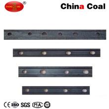Q235B Railway Supplies Rail Fish Plate