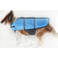 L S M Size Large Breed Dog Clothes Jacket Pet Safety Vest Clothing For Collie