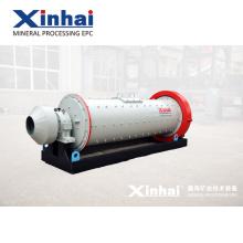 Moulin à boulets de mine de la Chine, machine de broyeur à boulets de broyage