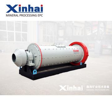 Equipamento de moedura de poupança de energia do moinho de bola, moinho de bola para o minério de ferro e introdução do grupo do minério de cobre