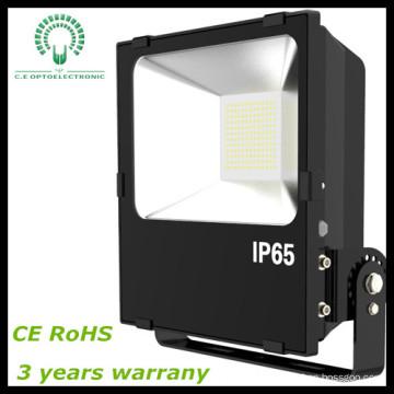 Lumière d'inondation économiseuse d'énergie de la puissance élevée LED de la puce 20W / 100W / 200W de Philips