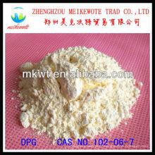 catalyseur DPG (D) pour la distribution de vulcanisation de caoutchouc naturel & synthétique disponible