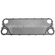 GEA N40L relacionadas con 316L placa de intercambiador de calor de placa y el empaque
