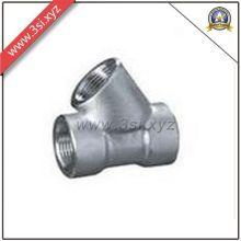 ANSI acero inoxidable tubería Lateral de 45 grados (YZF-L200)