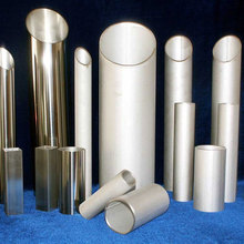 304L stainless steel efw welded pipe