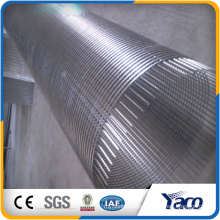 sieving mesh screen, Magnetic Type Wedgewire Screen Panels and johnson screens