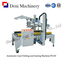 Automatic Case Folding and Sealing Machine FX-03