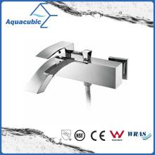 Mélangeur / robinet de douche de salle de bain simple (AF9170-4)